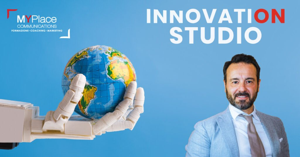 Corso Innovation Studio